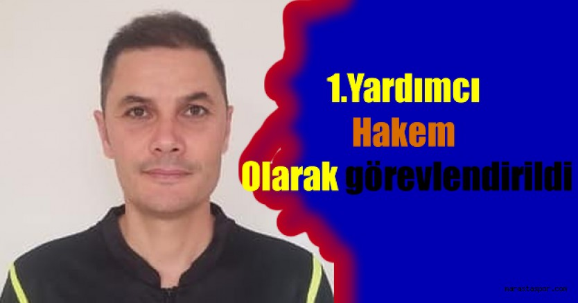 Musa Murat Emre'ye 3.Lig'de Görev