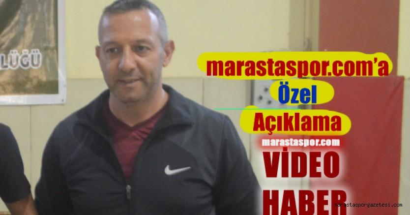 Mustafa Palta, açıklamalarda bulundu