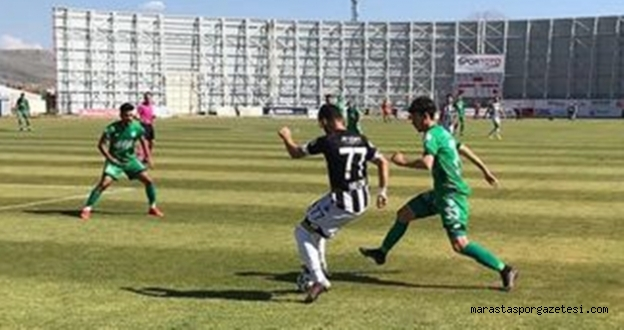 ÖZET : 68 Aksaray Belediyespor 0-1 Bursa Yıldırımspor
