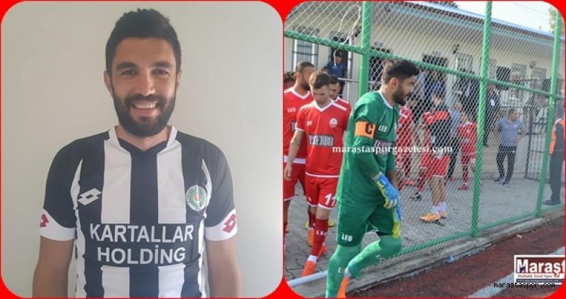 Özkan Karabulut, yeni takımına imza attı