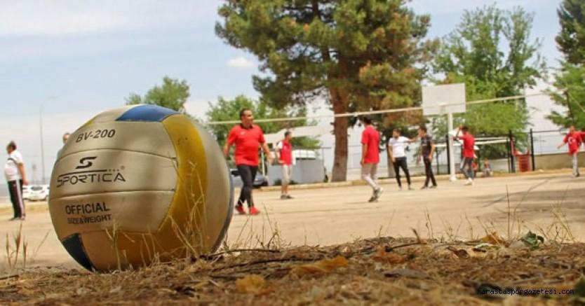 Pazarcıkta birçok Noktada Spor Kursları Açılıyor