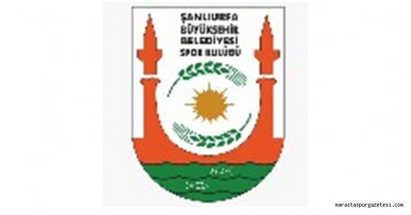 Şanlıurfa Büyükşehir Belediyespor'un Resmi Kadrosu belli oldu