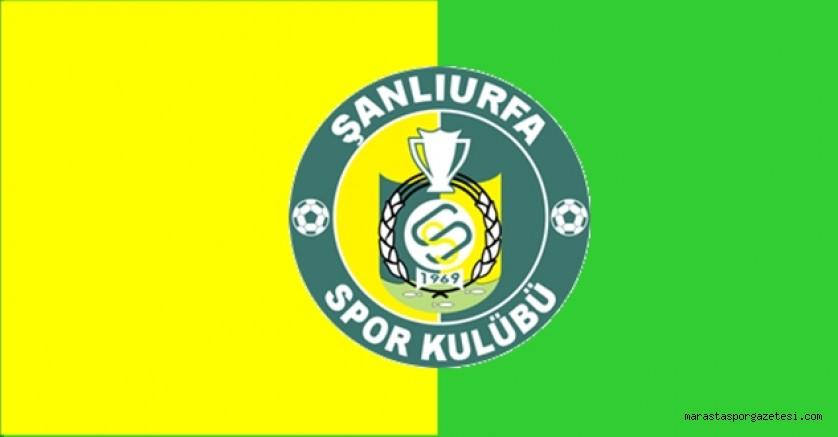 Şanlıurfaspor'a Profesyonel Futbol Disiplin Kurulu ceza yağdırdı