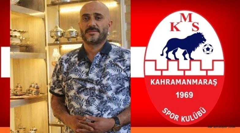 Sezon başında Kahramanmaraşspor'a talip olan Başkan Adayı Hayatını Kaybetti