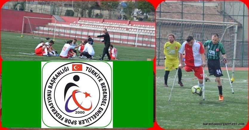 Türkiye Bedensel Engelliler Spor Federasyonu Ligler İle İlgili Kararını Açıkladı