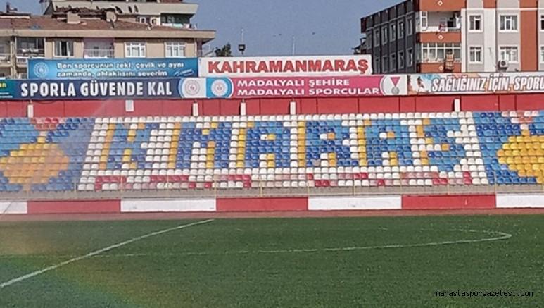 Türkiye'de bütün stadyum ve spor salonları   İstiklal Marşımız yükselecek.