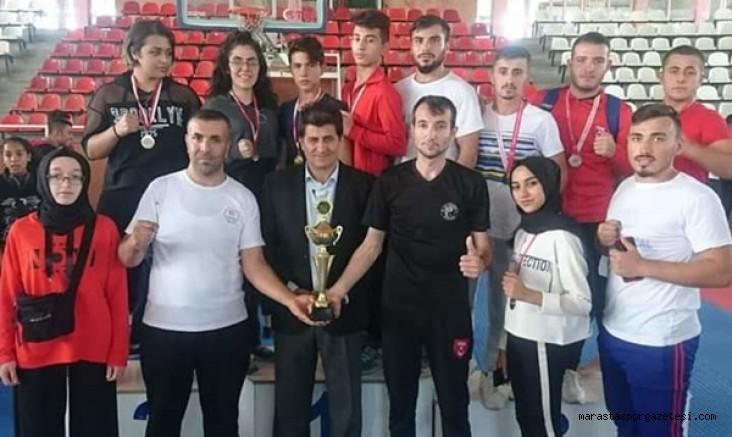 Türkiye Şampiyonasına katılabilmek için sponsor arıyorlar