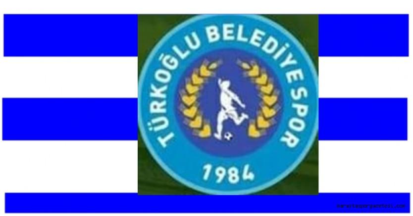 Türkoğlu Belediyespor'un 2020-2021 sezonu Bölgesel Amatör Lig fikstürü