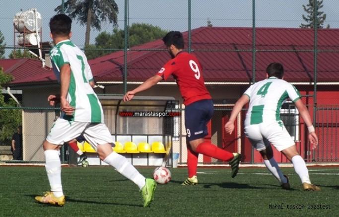 U-16 Play-off'ta ilk haftanın sonuçları ve  2.haftanın maçları