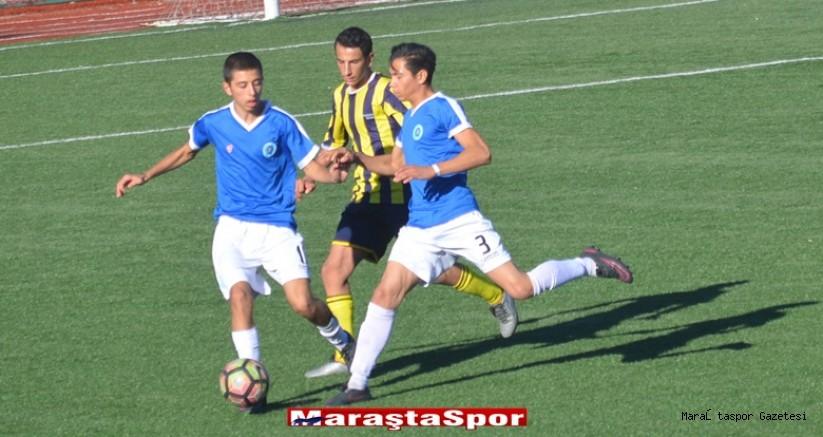 U14, U16 ve U19 1. Küme Ligleri fikstür çekim tarihi belli oldu