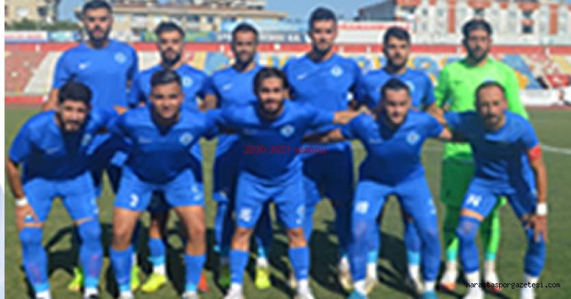 Türkoğlu Belediyespor, ligi 2.sırada tamamladı