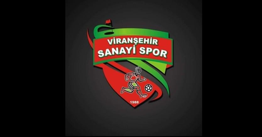 Viranşehir Sanayispor'un Resmi Kadrosu belli oldu