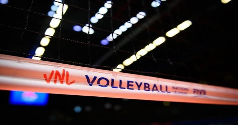 Voleybol  Ligi organizasyonun iptal edildiğini duyurdu
