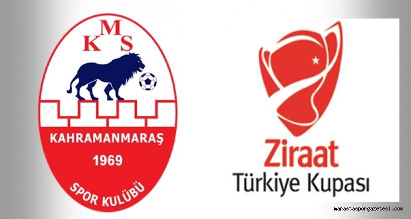 Kahramanmaraşspor - Karagümrükspor maçının tarihi ve saati belli oldu