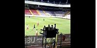 Afyonspor - Kahramanmaraşspor canlı yayın