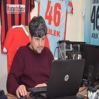 Orhan Külek